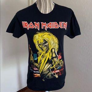 Iron Maiden Graphic 2017 Shirt